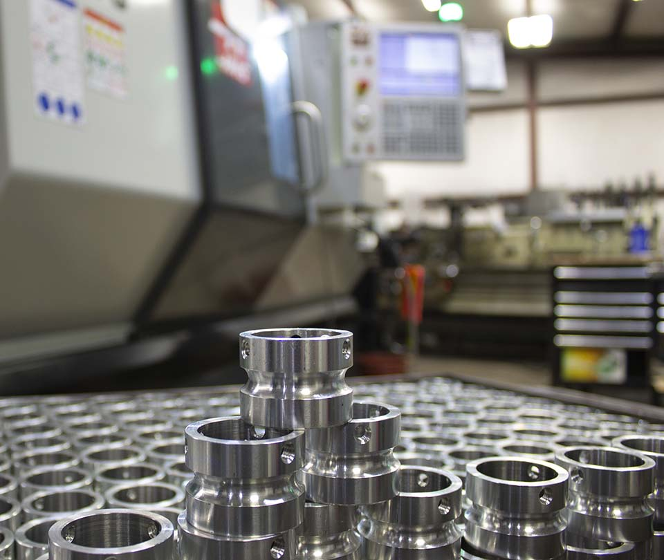 Linkage Solutions Production